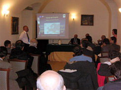 RES-Integration Workshop Italy